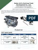 Jyhy Diesel Catalog 2018
