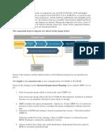 PP Changes in HANA.docx