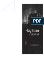 What Remains of Edith Finch Game Concept Doc