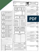 DARK-SUN-5E pdf | Elf (Dungeons & Dragons) | Dwarf (Dungeons & Dragons)