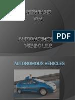 Autonomous Vehicles.pptx 1
