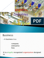 LS01-Business and Industries