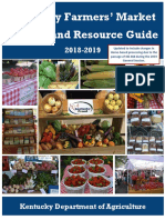 FM Manual and Resource Guide