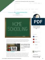 Escuela en Casa o Homeschooling Cómo Empezar - Mamá Investigadora