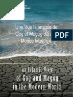 Une Vue Islamique de Gog et Magog dans le Monde Moderne