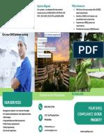 VNP SHEQ Consulting Brief Profile