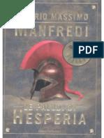 le palludi de Hisperia