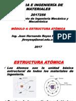 Estruc Atóm y Enlaces Mod 4