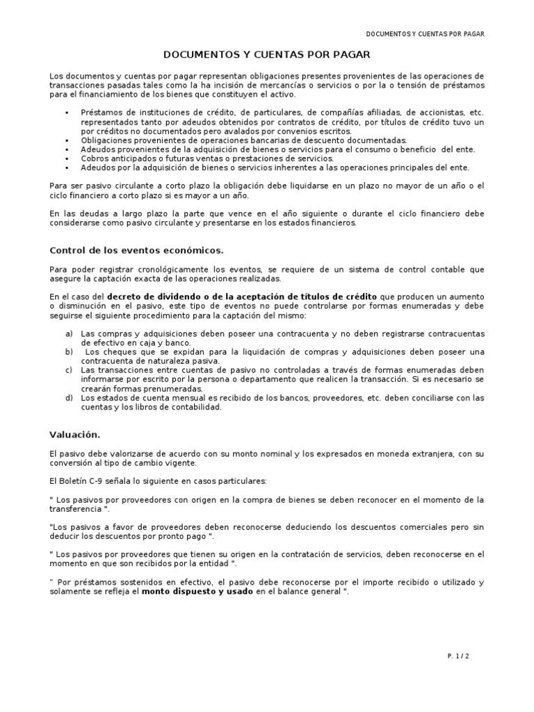 Contemporáneo Resumen De La Descripción Del Trabajo De Cuentas Por ...