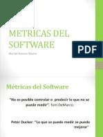 Metricas Del Software 2019