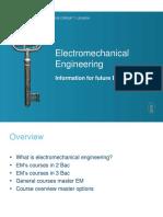 Electromechanical Eng