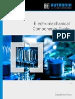 E-mech Components Guide En