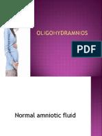 oligohydramnios-171125104430