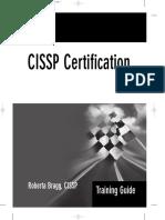 CISSP Certification Training Guide.pdf