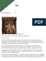 Enrique VIII «Shakespeare Total Shakespeare Total.pdf