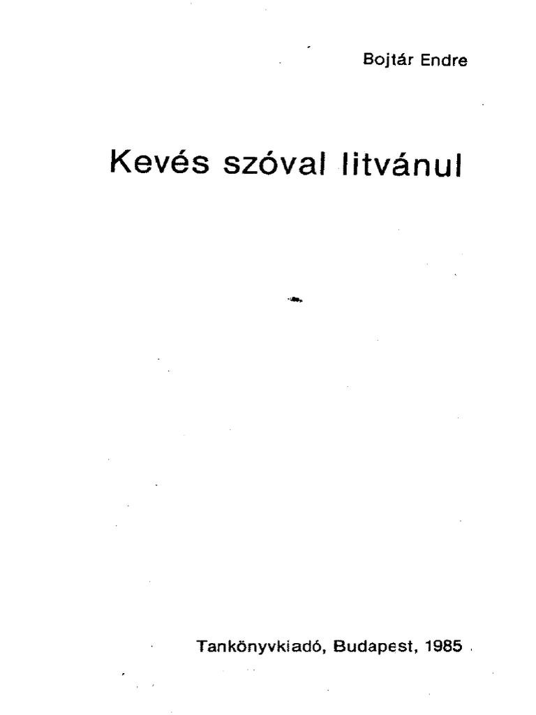 nulupo visą varpą)