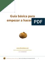 GUIA BASICA PARA EMPEZAR A HACER PAN.pdf
