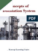 Technical Workshop - Distillation System - Contents