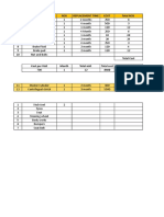 AMC sheet