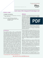 Cloud Computing Goals Issues SOA Integrated Techno