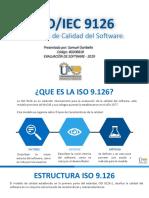 Paso2 ISO-IEC 9126_ Samuel Garibello