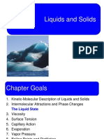 Chapter13 (Liquid and Solid)