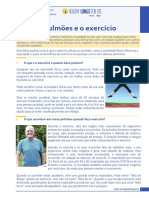 Exercise and the Lungs Pt