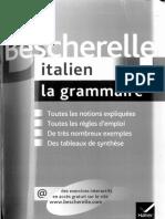 Bescherelle Italien - La grammaire.pdf