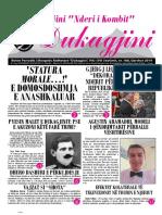 Gazeta Dukagjini nr.  188