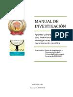 Manual-De-Investigacion-Ensayo Arti Tesis Monografia Etc 65pg
