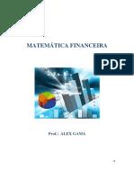 Apostila Matemática Financeira