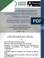 CURSO DE DIMENSIONAMENTO E ELABORAÇÃO DE PROJETO Rev 1.pptx