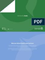 Guide for Members