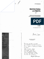 OTTO MADURO - Mapas de La Fiesta (Resumen)