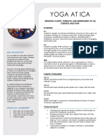 desktop publishing document