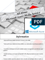 Microsoft Azure Media Service.pptx