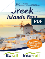 GREEK ISLAND PASS