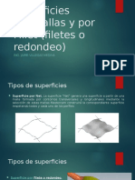 Clase 5 - Superficies Por Net y Fillet