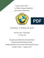 Case Besar Dr Bambang - KAD