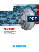 Catalogo Turbo Acoples Fludex Flender