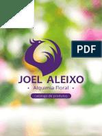 Catalogo Virtual - Alquimia Floral Joel Aleixo