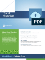 Cloud Migration Solution Guide