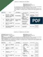 Planenjamento 5ª Série Ingles