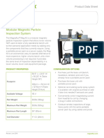 Mag Kit Product Data Sheet English