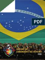 Catalogo de Cursos Decex Versao 2019