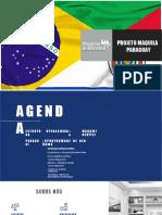 Magrini & Benítez - Apresentação Empresa