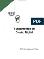 Fundamentos de Diseño Digital - Cesar Augusto Leal - 1ra Edición.pdf