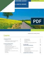 Strategia de Dezvoltare Locală a Comunei Bahna Județul Neamț