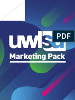 Marketing Pack 2019