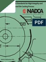 NADCA standars for high integrity .pdf